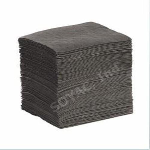 Spilltech Universal Pads GPF100H - 26.3 gal. PK 100