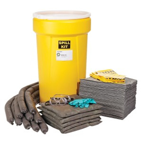 SI-55 Universal 55 gallon Spill Kit Made in USA