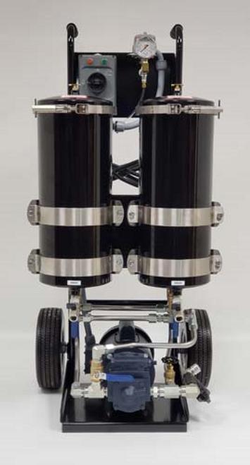 Harvard Portable Gear Oil Filtration System 900383