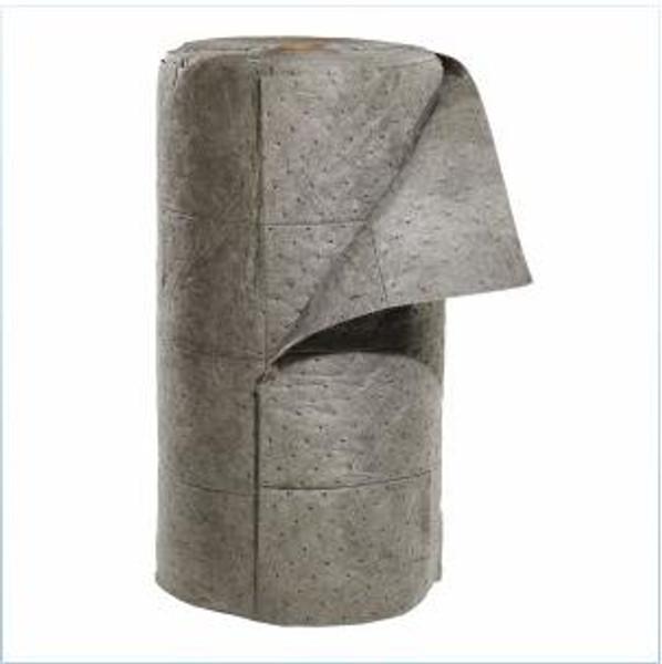 """SPILLTECH  Absorbent Roll Pads GR-H 150' L x 30"""" W - Universal"""