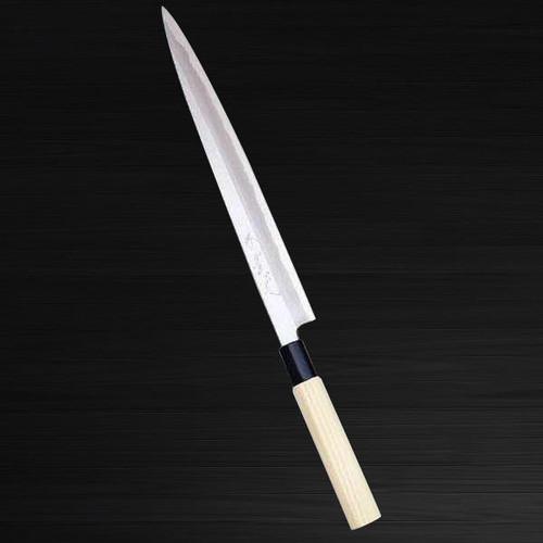 Sakai Jikko Special Kasumi Japanese Chefs FuguhikiSashimi 240mm