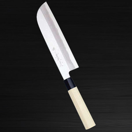 Sakai Jikko Special Kasumi Japanese Chefs Kamagata-UsubaVegetable 195mm
