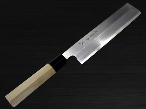 Sakai Takayuki Chef-series Gingami No.3 Steel Japanese Chefs UsubaVegetable 210mm