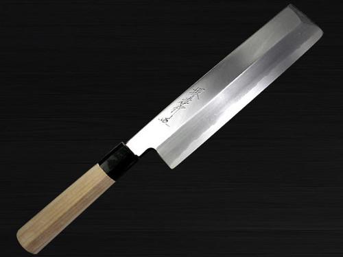 Sakai Takayuki Chef-series Gingami No.3 Steel Japanese Chefs UsubaVegetable 240mm