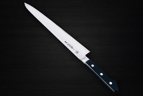 Sabun All-Steel Hand-Finished Japanese Chefs SlicerSujihiki 270mm