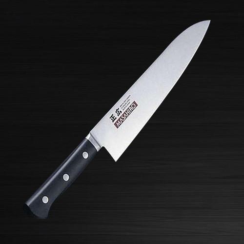 Masahiro MV-H Stainless Honyaki Japanese Chefs Gyuto Knife 300mm