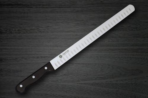 Sakai Takayuki Grand Chef Japanese Chefs Salmon Knife 300mm