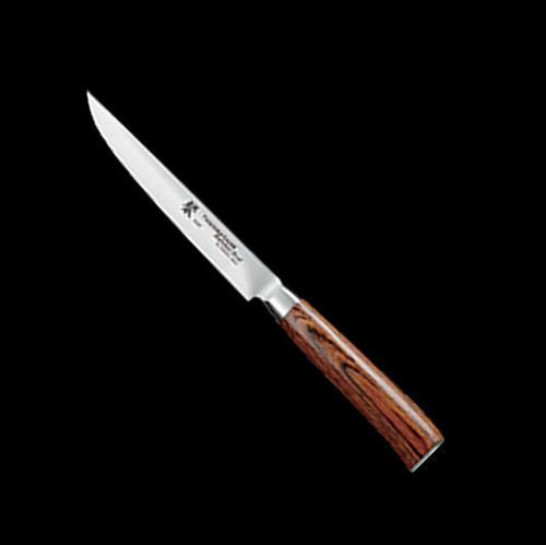 Tamahagane SAN 3 Layer Stainless Steak Knife 125mm