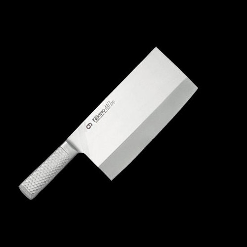 Brieto-M11PRO MV Stainless Japanese Chefs Chinese Cooking Knife B220x110mm