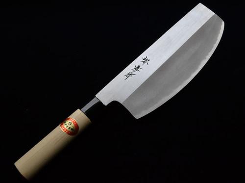 Sakai Takayuki Kasumitogi White steel Japanese Chefs Sushi-Kiri 240mm