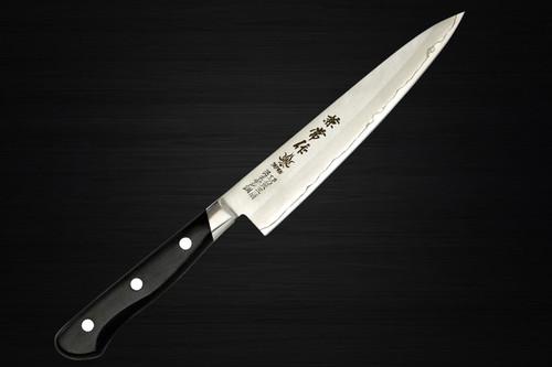 Kanetsune KC-150 Swedish Stainless Steel Japanese Chefs Petty KnifeUtility 150mm