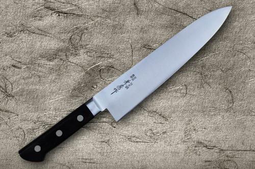 Fujiwara Kanefusa Japanese Steel Chefs Gyuto Knife 240mm