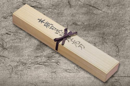 Sakai Takayuki Accessory Premium Paulownia Box for 270-360mm