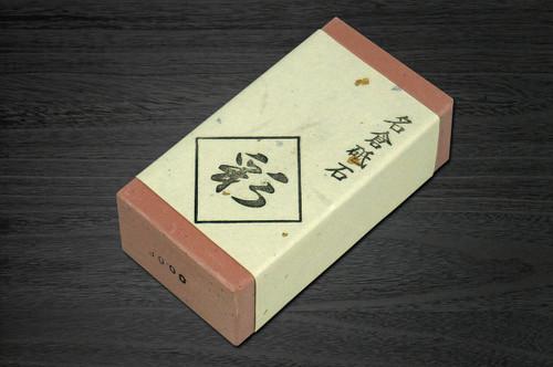 Naniwa Nagura stone IRODORI for Sharpening Whetstone #3000