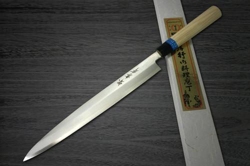 Left Handed Sakai Takayuki INOX Japanese-style Chefs YanagibaSashimi 270mm