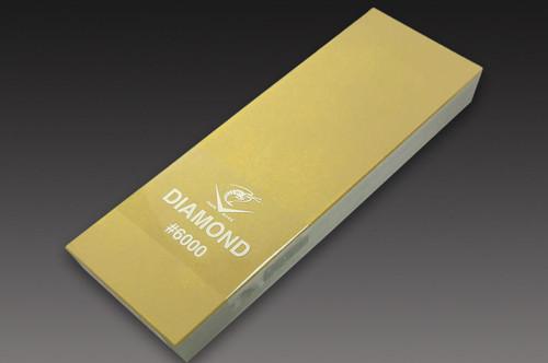 Naniwa Diamond Waterstone #6000