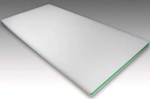 Sumitomo Super Heat Resistant Cutting Board CL Antibacterial Plastic SSTWL-GEEEN