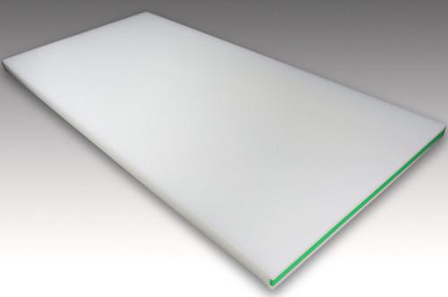Sumitomo Super Heat Resistant Cutting Board CL Antibacterial Plastic 20SWL-GEEEN