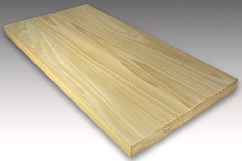 Japanese Domestic Wood Cutting Board Antibacterial Hinoki M