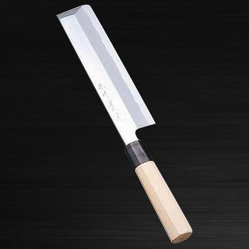 Sakai Jikko Montanren Aoko Aogami No.2 steel Japanese Chefs UsubaVegetable 195mm
