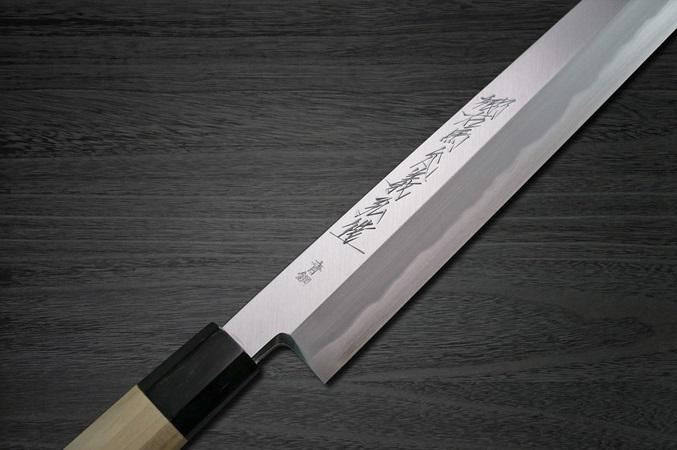 Goh umanosuke yoshihiro sushi knives