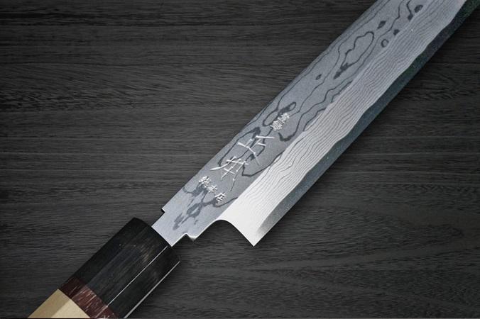 Masamoto sushi knives