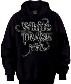 White Trash INC. hoodie