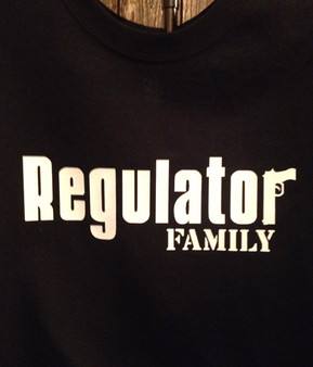Regulator Family Tee