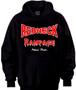 Mini Thin redneck rampage hoodie