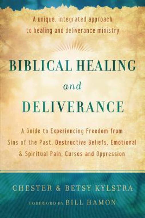 Biblical Healing & Deliverance