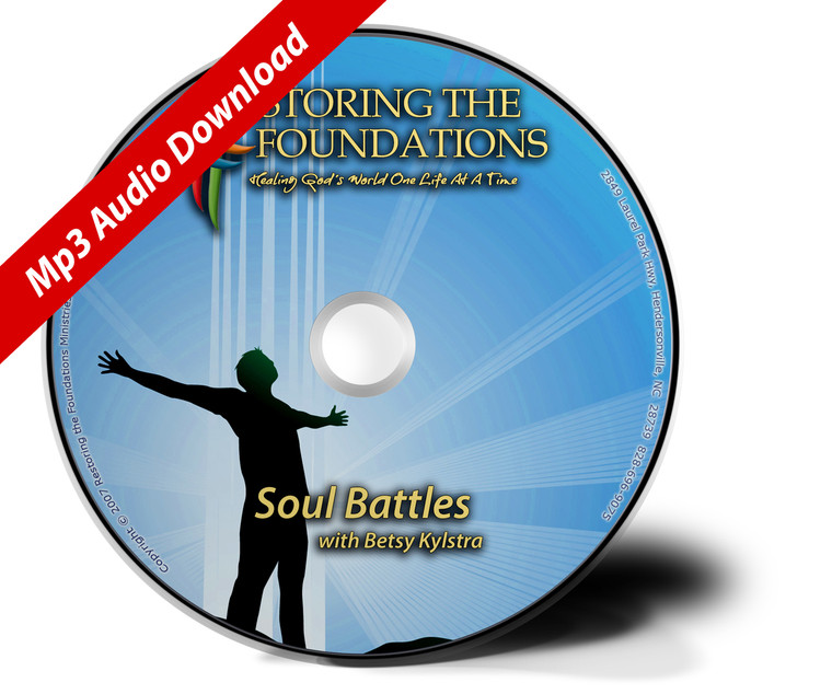 Soul Battles Mp3 Download