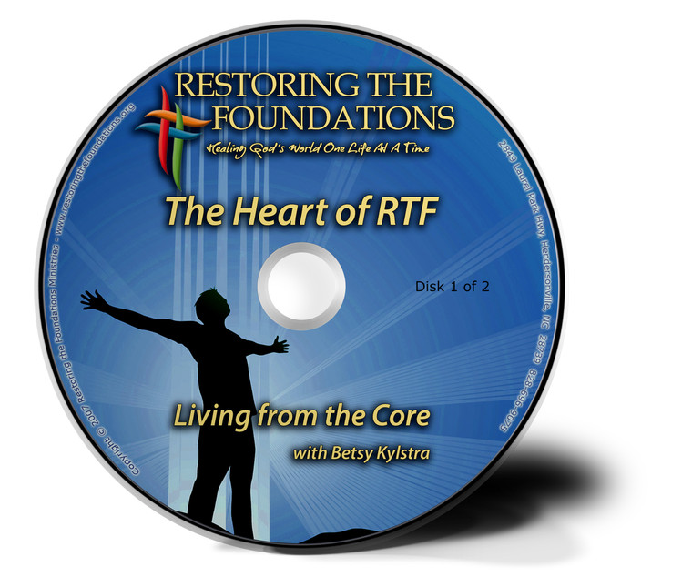 The Heart of RTF