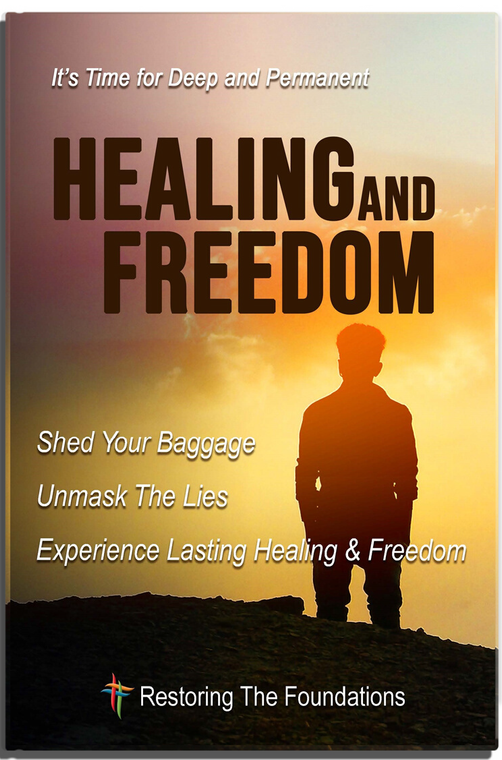 Healing and Freedom
