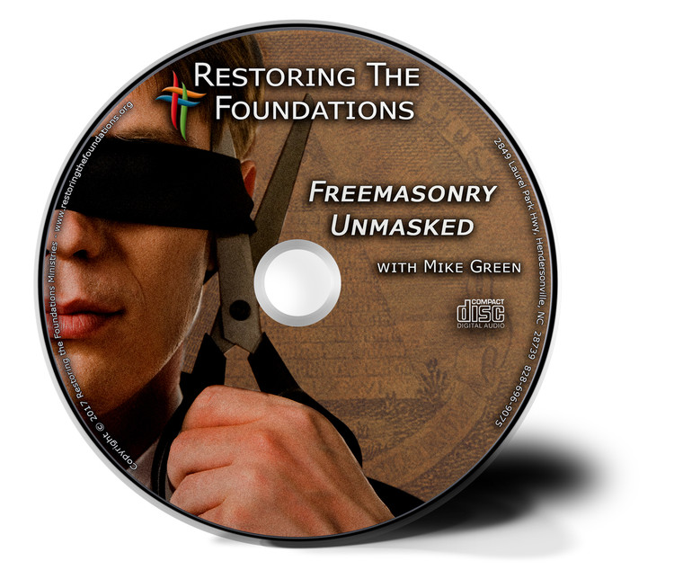 Freemasonry Unmasked