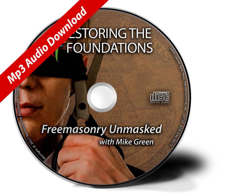 Freemasonry Unmasked Mp3 Download