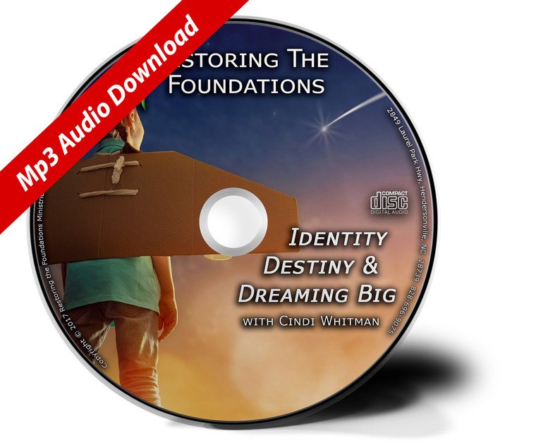 Identity, Destiny, and Dreaming Big Mp3 Download