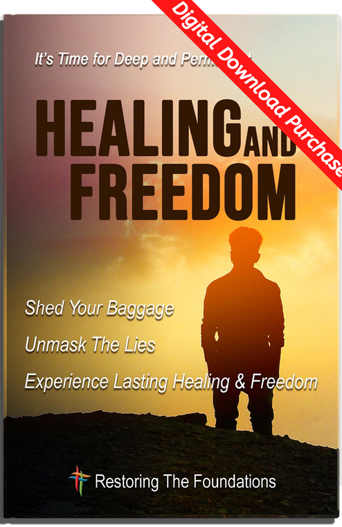 Healing and Freedom Digital Book Version