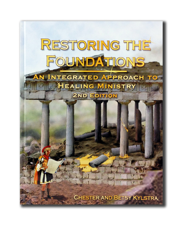 Restoring the Foundations - Hard Cover