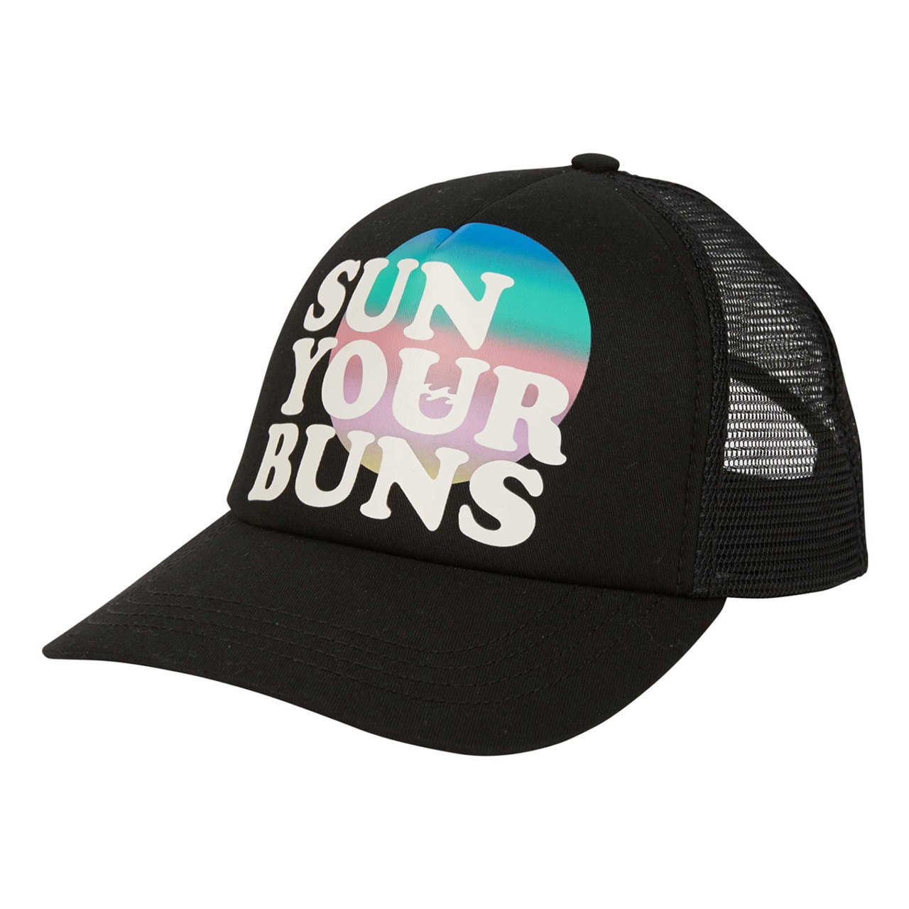 41cab8ed73f Sun Your Bunz - Off Black - O S - Val Surf