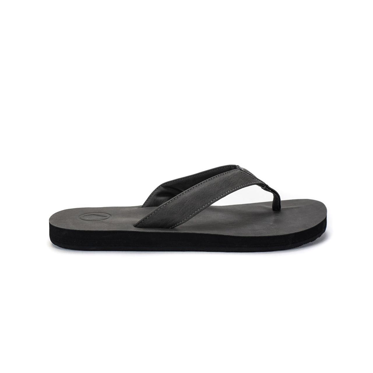 f171b777f2558 Fathom Sandal - Gunmetal Grey - Val Surf