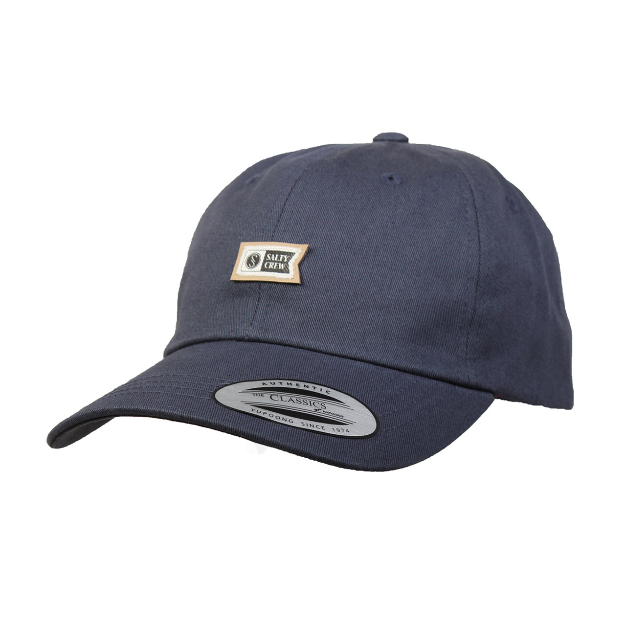 Salty Dad Hat - Navy - Val Surf 68bf2a4b45f