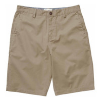 Carter Shorts - Dark Khaki