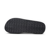 Contoured Cushion - Black