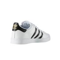 Superstar Vulc - White/Black