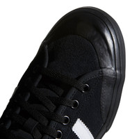 Matchcourt - Black/Black/White