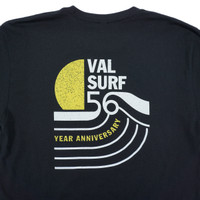 56th Anniversary Tee - Black
