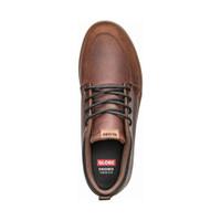 GS Chukka - Brown Leather/Crepe