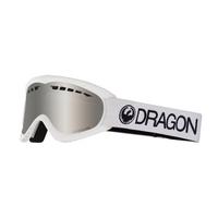 DXS - White/Lumalens Silver Ion
