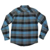 Oasis Flannel