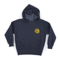 MOD Toddler Pullover - Midnight Heather